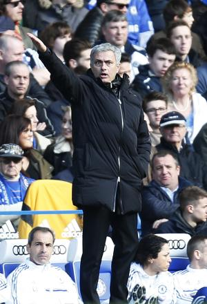 Mourinho lashes out at media over private comments
