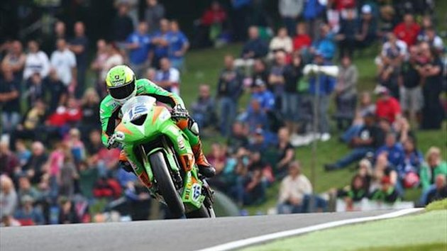 Cadwell BSB: Wilson aiming for Supersport double at home track