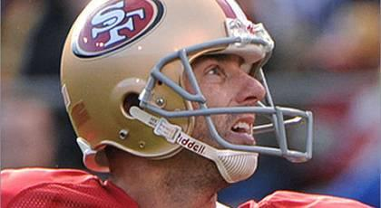 49ers release PK Akers