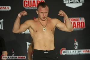 Bellator 88 Results: Alexander Shlemenko Claims Middleweight Title