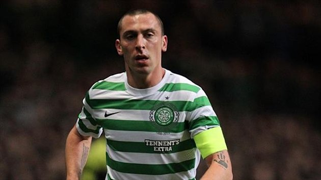 Scott Brown wants Celtic to beat this year's achievements