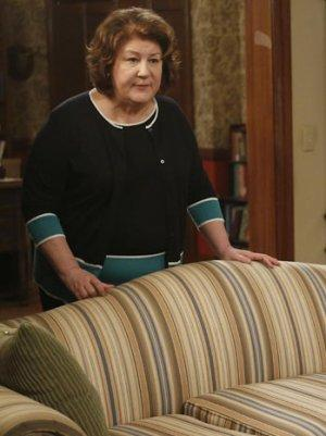 Margo Martindale on Her 'Americans' Beat-down, Elvis at the 'New Girl' Set