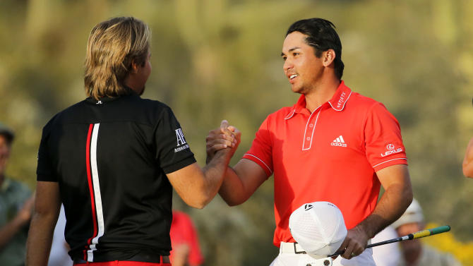 A big win, and new set of priorities for Jason Day
