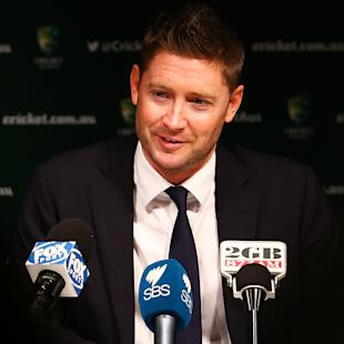 Australia not the best Test team just yet: Clarke