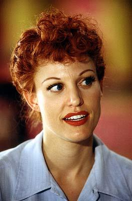 "Rachel York as Lucille Ball CBS' ""Lucy"" - 2003 I Love Lucy"