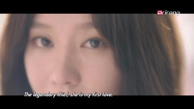 "Showbiz Korea:MOVIE ""CATCH ME"", A STORY OF A UNIQUE FIRST LOVE"