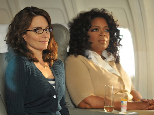 30 Rock guest stars: Oprah&nbsp;&hellip;