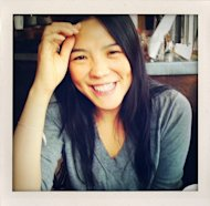 Madewell's Head Designer Kin Ying Lee