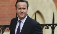PM 'Open-Minded' On Leveson's Press Report