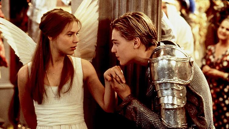 Romeo And Juliet Danes Dicaprio