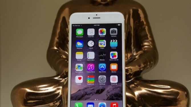 More iPhone 6 mysteries explained in new teardown