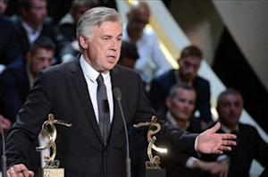 Ancelotti ready to quit PSG with Real Madrid interested in his services