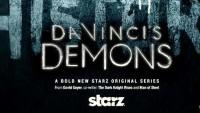 'Da Vinci's Demons' And What He Had In Common With Batman: TCA