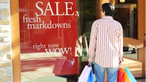 Retailers Eked Out Holiday Sales Gains After All