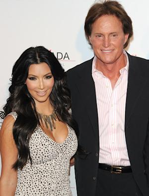 Bruce Jenner: I Haven't Met Kim Kardashian's Boyfriend Kanye West Yet