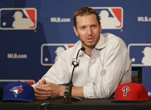 Cy Young winner Halladay retires after 16 seasons