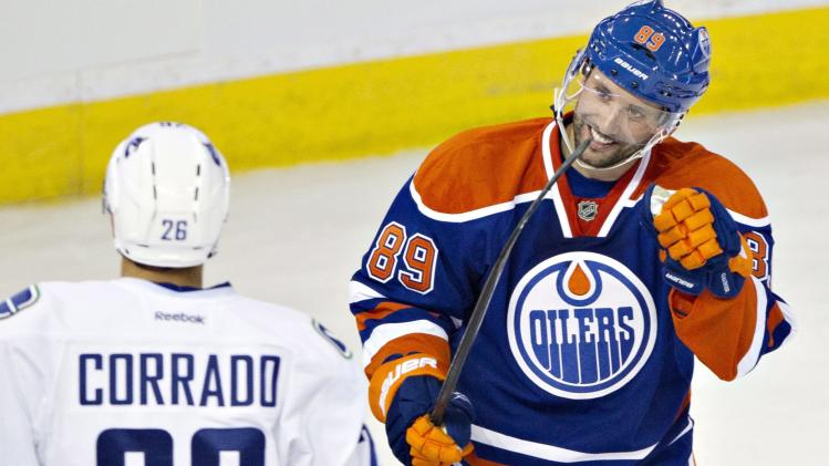 Young Oilers hope this is the year for playoffs