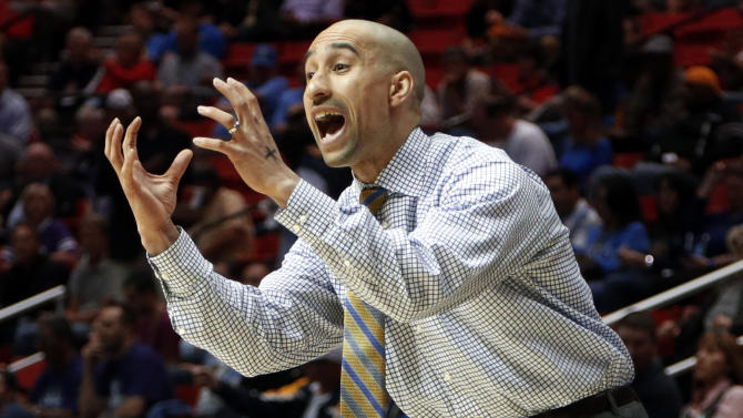 AD: Marquette trying to move quickly for new coach