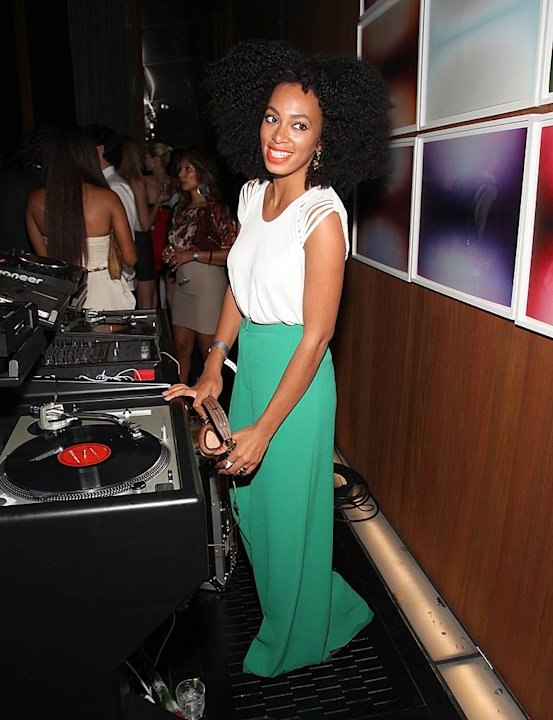 Solange Knowles Dreamopng