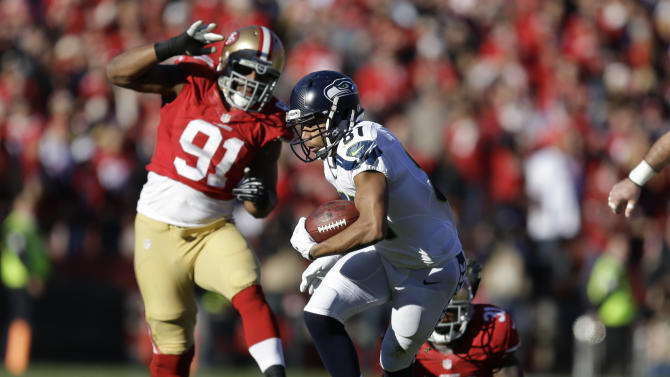 49ers defense makes impressive December stand