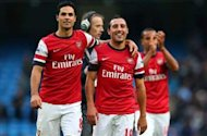 Cazorla: Immaturity has cost Arsenal points this season