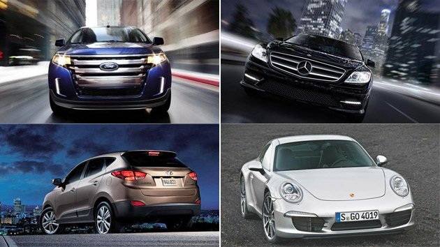 Least Expensive Cars To Insure For Teenagers