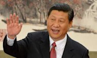 China Unveils Xi Jinping As New Leader