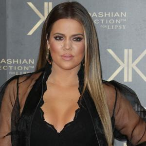 Khloe Kardashian's London Takeover