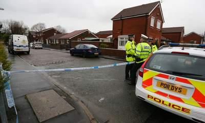Dog Mauls Baby Girl To Death In Blackburn