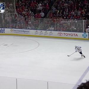 Foligno's second goal
