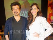 Anil Kapoor and Sonam Kapoor to share same frame for BOMBAY TALKIES