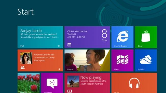 Windows 8 said to be a necessary gamble for Microsoft