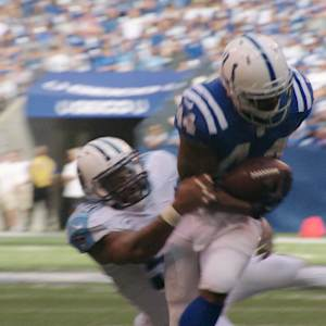 'Inside the NFL': Titans vs. Colts highlights