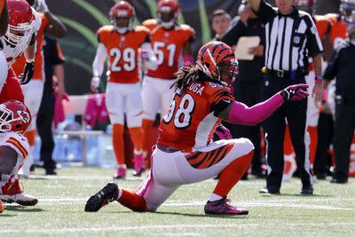 NFL picks 2015, Week 5: Experts have Bengals getting to 5-0