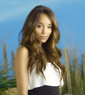 Ashley Madekwe Departing ABC's 'Revenge'