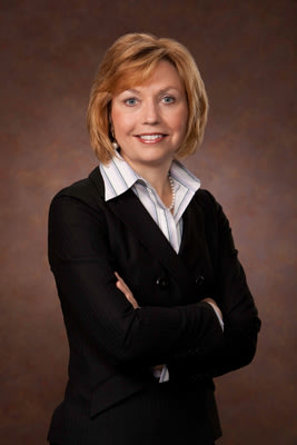Elaine Sarsynski, Executive Vice President, MassMutual Retirement Services