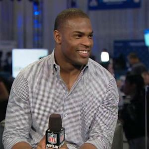 Dallas Cowboys running back DeMarco Murray: 'I know what I bring to the table'