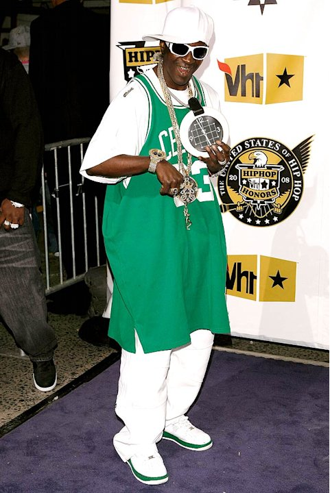 Flavor Flav Hip Hop Honors