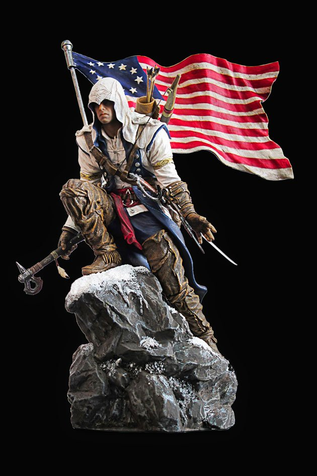 Assassin's Creed 3 – Limited Edition