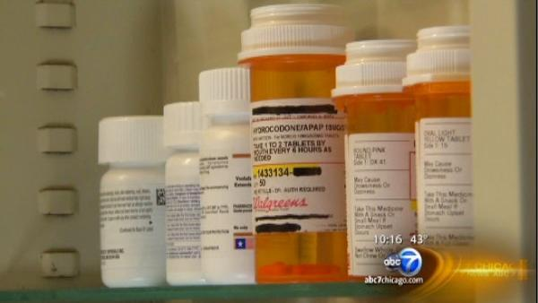 I-Team: Prescription drug abuse an epidemic