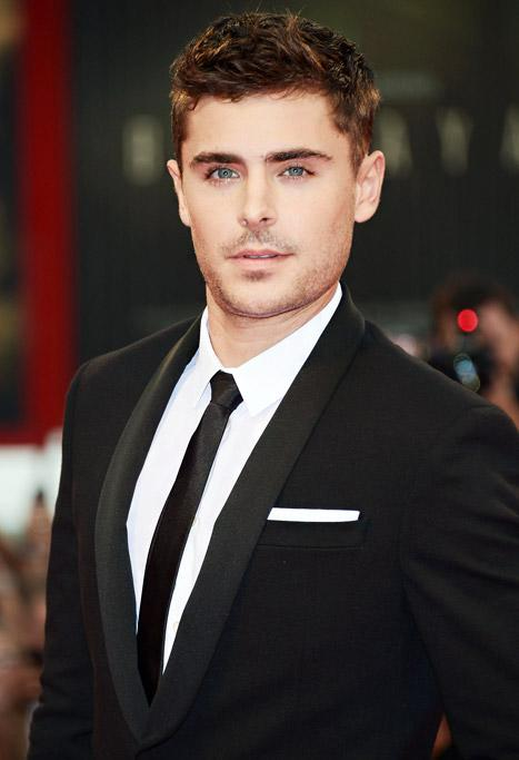 "Zac Efron: ""I Just Can't See What's So Wrong About Being Gay"""