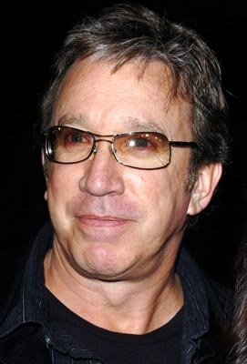 Premiere: Tim Allen at the Westwood premiere of New Line Cinema's The Upside of Anger - 3/3/2005 