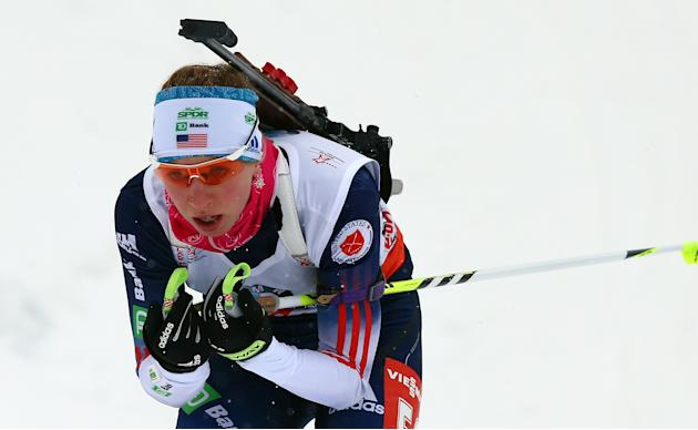 E.ON IBU Worldcup Biathlon Hochfilzen - Day 1