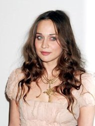 Fiona Apple has obsessive-compulsive disorder