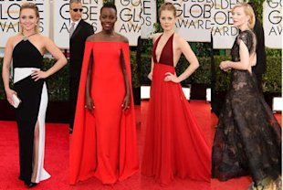 Panettiere, AFP/Getty Images; Nyongo & Adams, WireImage; Blanchett, Getty Images