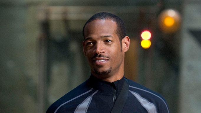 G.I. Joe: The Rise of Cobra Production Stills Paramount 2009 Marlon Wayans