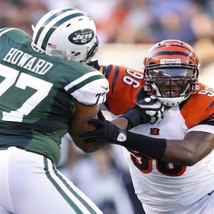 New York Jets vs Cincinnati Bengals - Head-to-Head