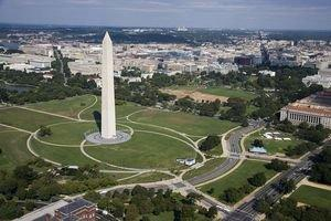 Volkswagen of America, Inc. Invests $10 Million in National Mall Restoration