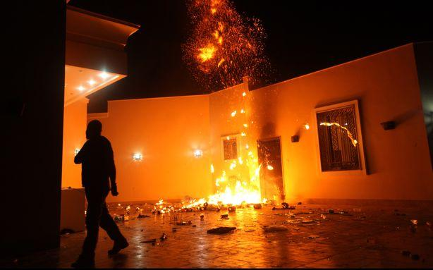 Report: CIA Requests for Backup in Benghazi Were Repeatedly Denied