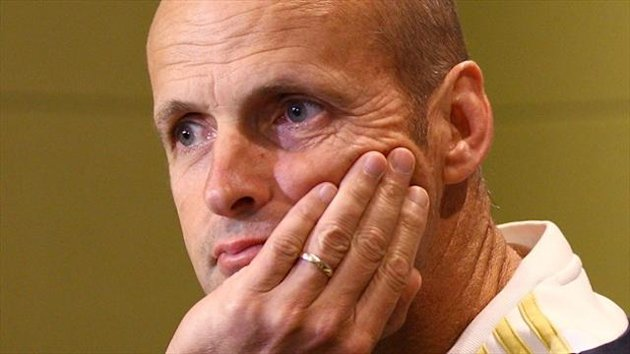 South Africa's test cricket head coach Gary Kirsten has said his absence from home was behind his decision to quit